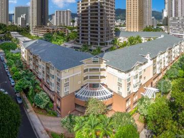 1800 Kaioo Dr unit #C405, Waikiki, HI