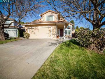 1817 Roux Ct, Martinez, CA