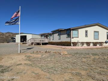 18200 E Frog Holler Ln, Under 5 Acres, AZ