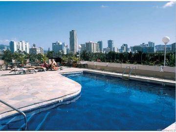 1850 Ala Moana Blvd unit #429, Waikiki, HI