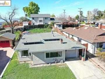 18667 Crest Ave, Castro Valley, CA