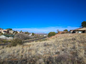 1873 Rio Mesa Tr, Verde Village Unit 6, AZ