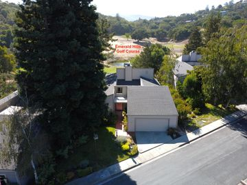 19 Alverno Ct, Redwood City, CA