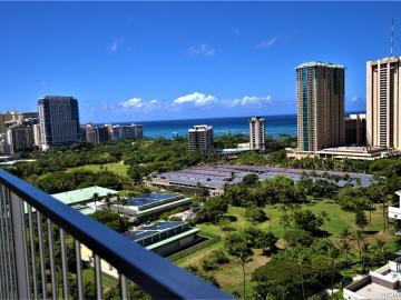 1925 Kalakaua Ave unit #2303, Waikiki, HI