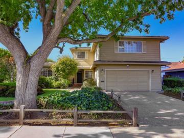 195 Casper St, Milpitas, CA