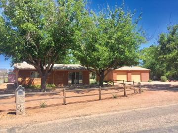 1953 S Murdock Rd, Under 5 Acres, AZ