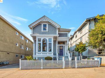 2019 Hearst Ave, N Berkeley, CA