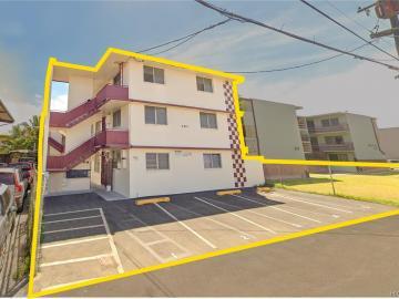 2021 Wilcox Ln, Kapalama, HI