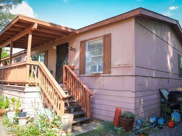 203 N 10th St, Under 5 Acres, AZ