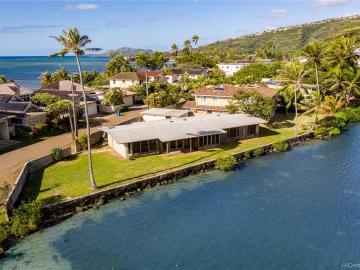 205 Paiko Dr Honolulu HI Home. Photo 1 of 5