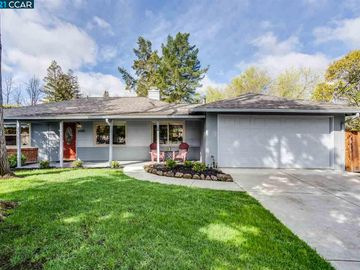 2055 Helen Rd Pleasant Hill CA Home. Photo 1 of 40