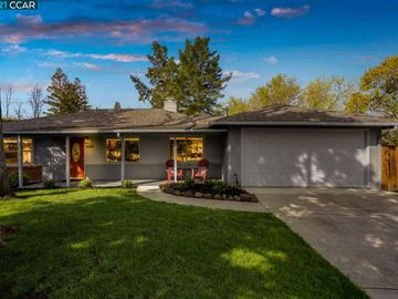 2055 Helen Rd Pleasant Hill CA Home. Photo 2 of 40