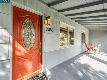 2055 Helen Rd Pleasant Hill CA Home. Photo 4 of 40