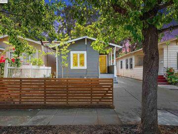 2072 Harrington Ave, Fruitvale Area, CA