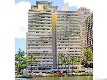 2085 Ala Wai Blvd unit #B64, Waikiki, HI
