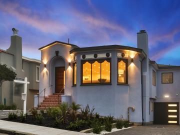 210 Hazelwood Ave, San Francisco, CA