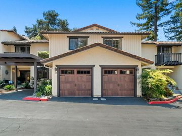 211 Bean Creek Rd #13, Scotts Valley, CA, 95066 Townhouse. Photo 2 of 40