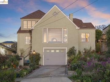 211 Yale Ave, Upper Kensington, CA