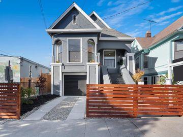 2111 Essex St, South Berkeley, CA