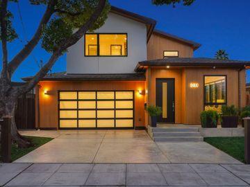 2128 Vera Ave, Redwood City, CA