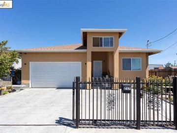 217 Vernon Ave, North Richmond, CA