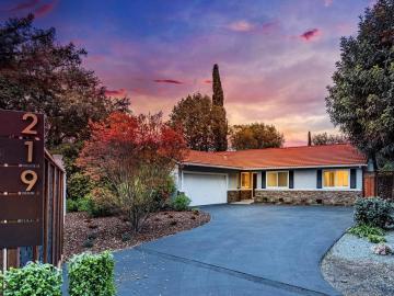 219 Portola Ct, Los Altos, CA