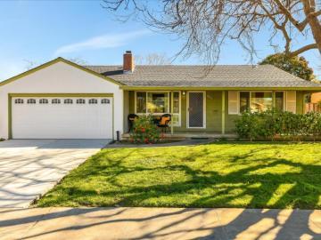 2210 Consuelo Ave, Santa Clara, CA