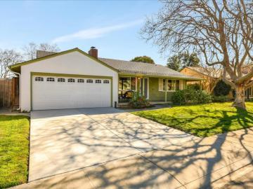 2210 Consuelo Ave Santa Clara CA Home. Photo 3 of 40