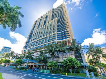 223 Saratoga Rd unit #806, Waikiki, HI