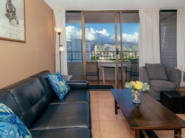 2240 Kuhio Ave unit #1305, Waikiki, HI