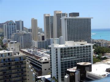 2240 Kuhio Ave unit #2605, Waikiki, HI