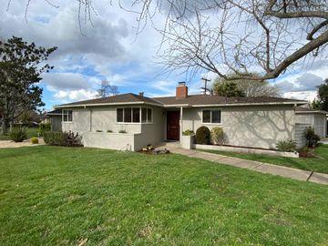 2248 Parkwood Way, San Jose, CA