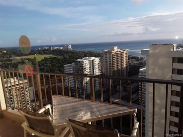229 Paoakalani Ave unit #2812, Waikiki, HI