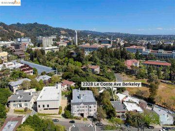 2328 Le Conte Ave, North Berkeley, CA