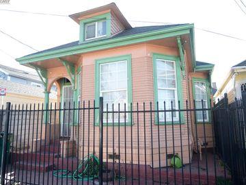 2347 E 17th, E Oakland, CA