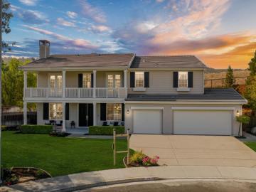 241 Napier Ct, Pleasanton, CA