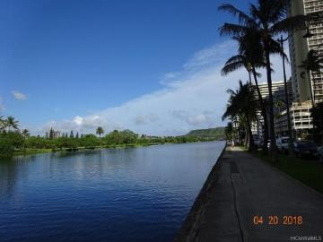 2421 Ala Wai Blvd unit #804, Waikiki, HI