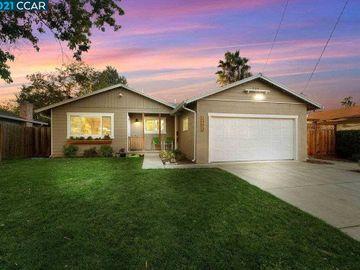 2423 Charlotte Ave, Vista Diablo, CA
