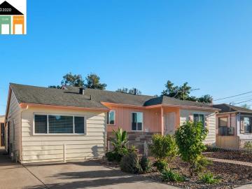 2430 Douglas St, San Pablo Prop, CA