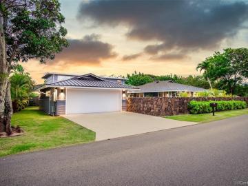 248 Aumoe Rd, Kailua Estates, HI