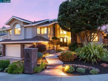 25 Glenhill Ct, Hidden Hills, CA