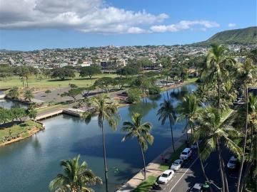 2547 Ala Wai Blvd unit #PH 1001, Waikiki, HI