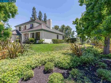 2550 Royal Oaks Dr, Roundhill Country Club, CA