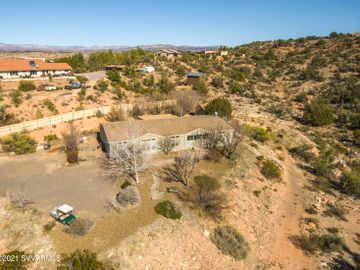 2555 S Greasewood Ln, Under 5 Acres, AZ
