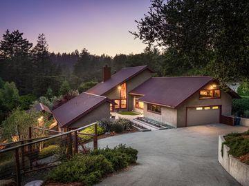 2562 Glen Canyon Rd Santa Cruz CA Home. Photo 3 of 40