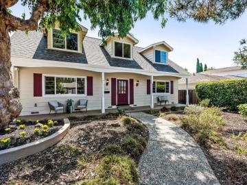 2602 Birchtree Ln, Santa Clara, CA