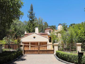 26171 Moody Rd, Los Altos Hills, CA