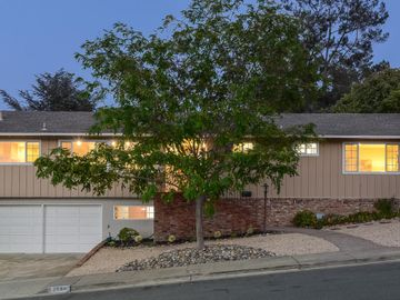 2649 Martinez Dr, Burlingame, CA