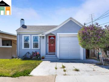 2686 68th Ave, East Oakland, CA