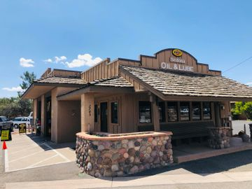 2745 W State Rte 89a, Commercial Only, AZ